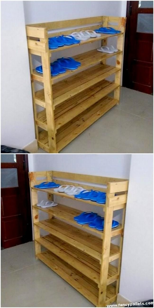 40+Awesome Wood Pallet Project for 2019 #woodpalletfurniture