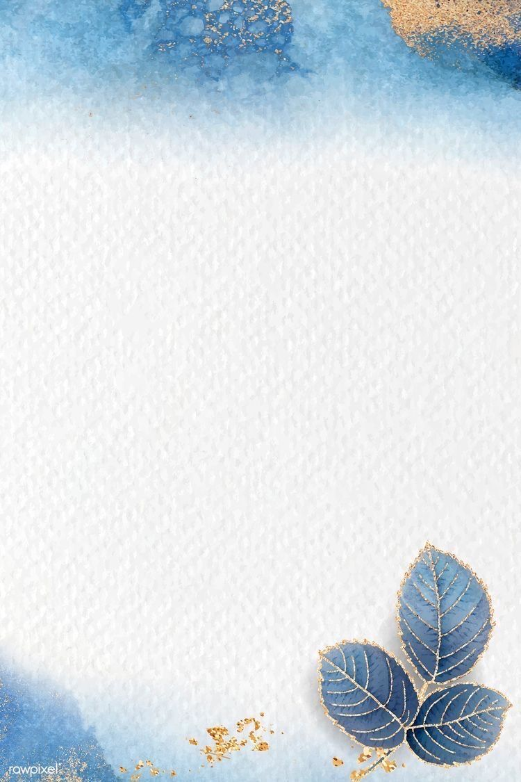Pin By Chounia Poutia On Sploshnye Cveta Blue Frames Flower Background Wallpaper Framed Wallpaper