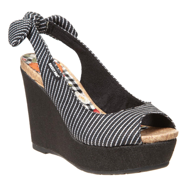 42c32c1717e TK Maxx Heeled Denim Sandals