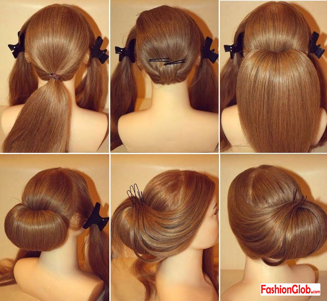 How To Make Nice Hairstyles For Party