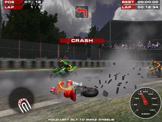 5 Free Bike Racing Games For Pc Pc Racing Games Racing Games Racing Bikes