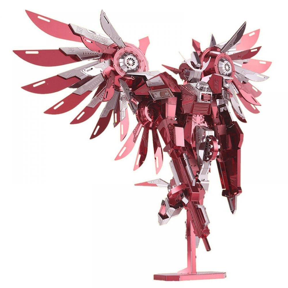 Gundam 3D Puzzle Kit for ONLY 4499 with FREE Shipping