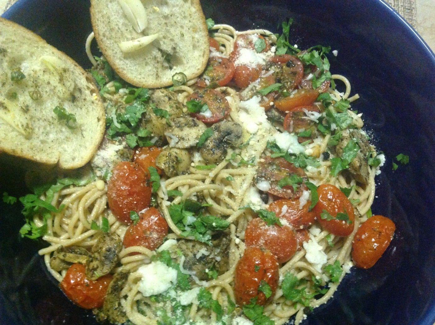 tomato-mushroom-spagetti-2