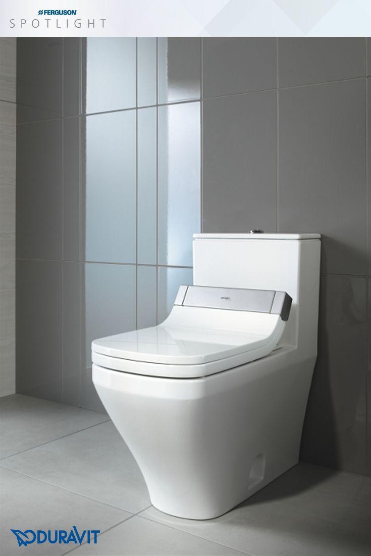 Duravit SensoWash® provides the most natural form of hygiene ...