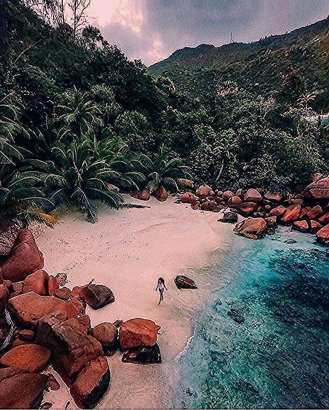 Photo of Travel Aesthetic