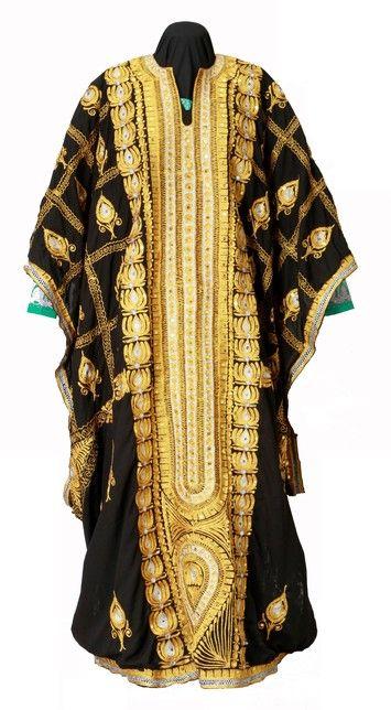 Object Over dress Local name Thob Place of origin Saudi Arabia Region c5d9a44e6