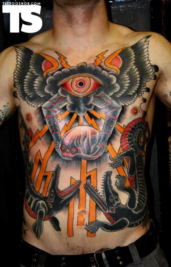 Tatuajes Alcorcon tattoodeno at circus tattoo in alcorcón, spain. | tattoo artist