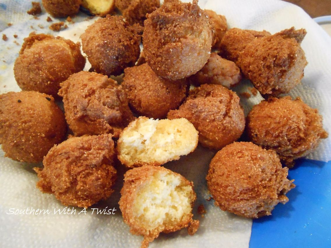 Hush Puppies Name Came From The Slavery Times In The Deep South