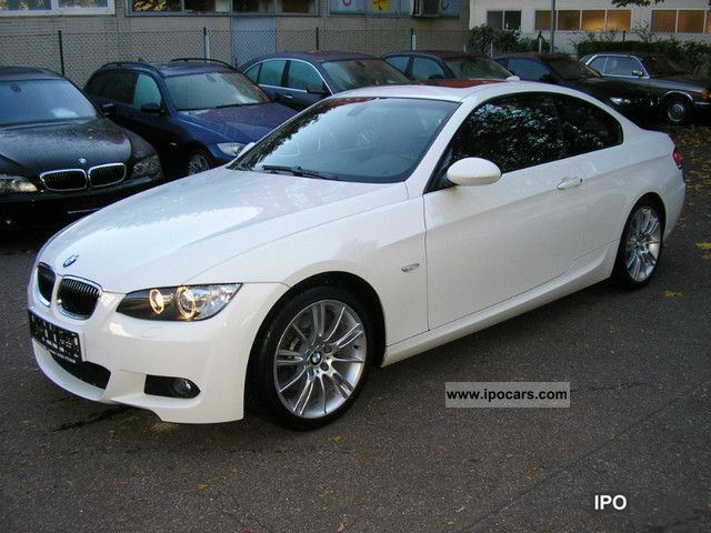 bmw 325i coupe 2008 white Google Search Bmw, Coupe