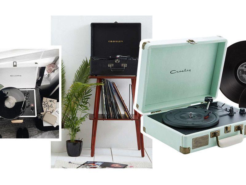 schallplatten h ren das comeback der schallplattenspieler. Black Bedroom Furniture Sets. Home Design Ideas