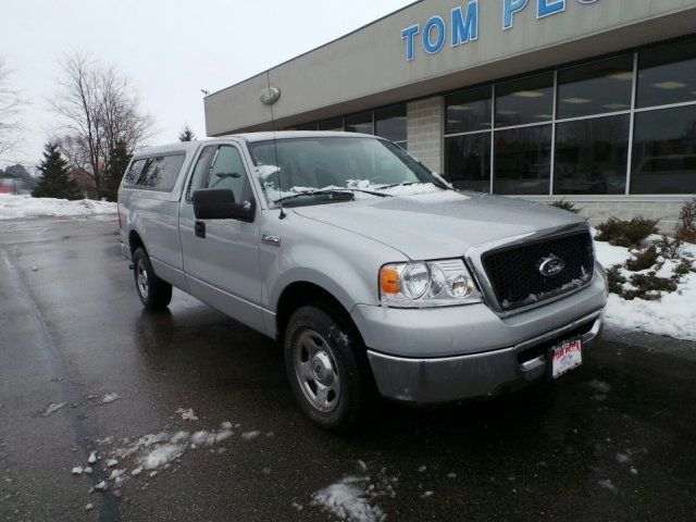 2007 Ford F150, 68,115 miles, $12,990.
