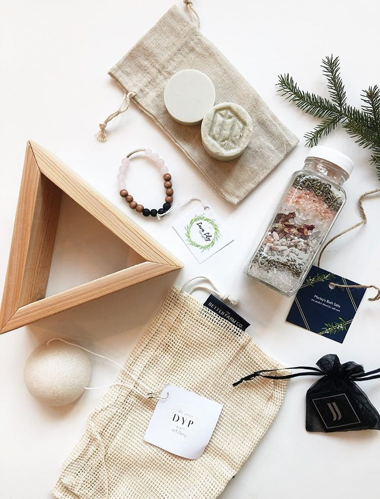 Marley Self Care Gift Pack Wellness gifts, Gifts, How to