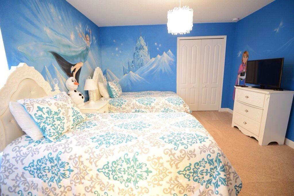 Frozen kamer rooms met leuke ideeen pinterest