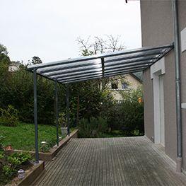 pergola couverte en verre recherche google toit terrasse pinterest pergola couverte. Black Bedroom Furniture Sets. Home Design Ideas
