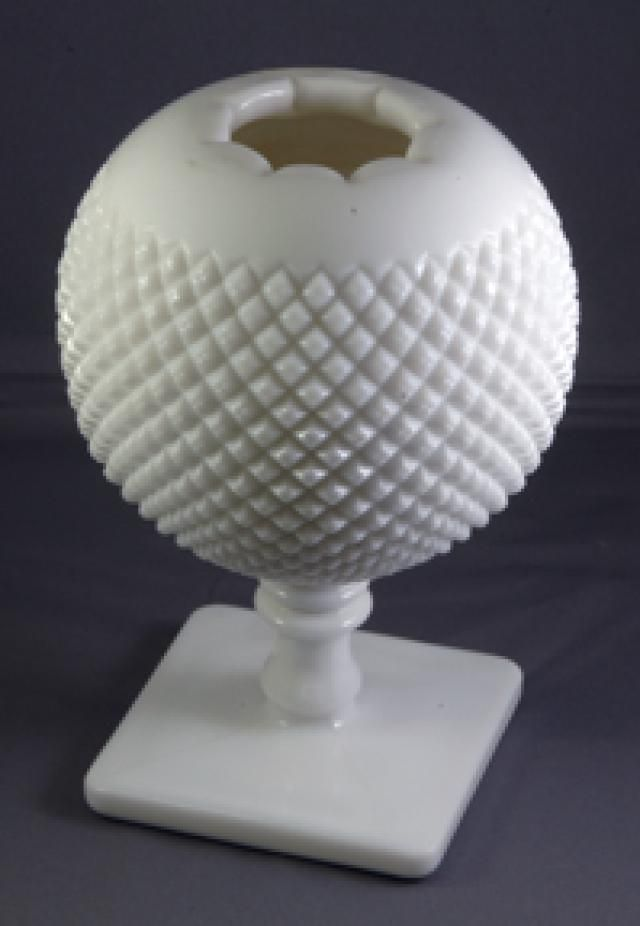 Identify and Value Your Collectible Milk Glass | Milk ...