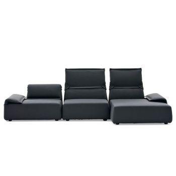 Moroso Highlands Sofa Online Bestellen Sofa Chaise Longue Sofa Online