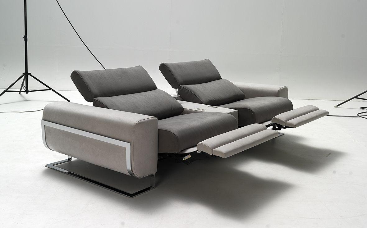 Image Result For Modern Loveseat Recliner Modern Loveseat Loveseat Recliners Modern Sofa