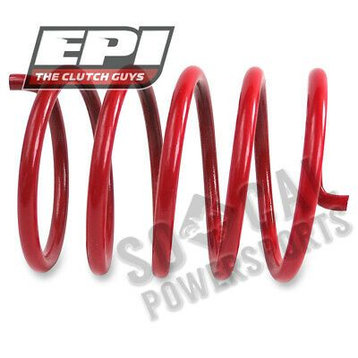 Red PDS-10 EPI Secondary Driven Clutch Spring
