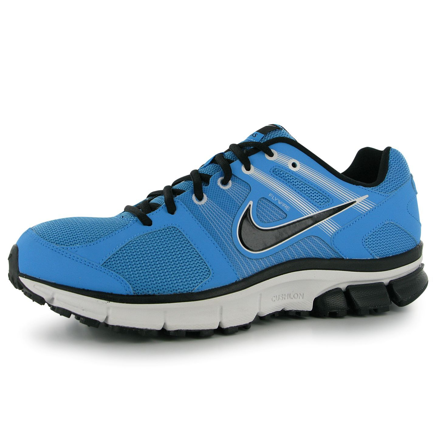 Nike Acamas Mens Running Shoes  Now 39