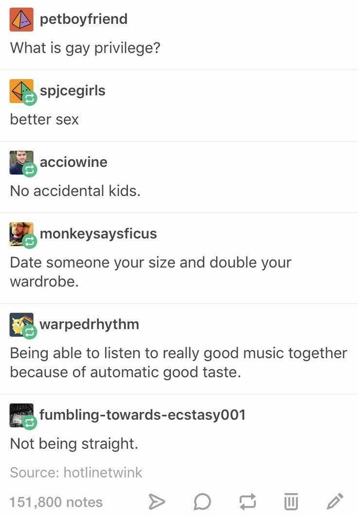 LGBTQ Memes - 46