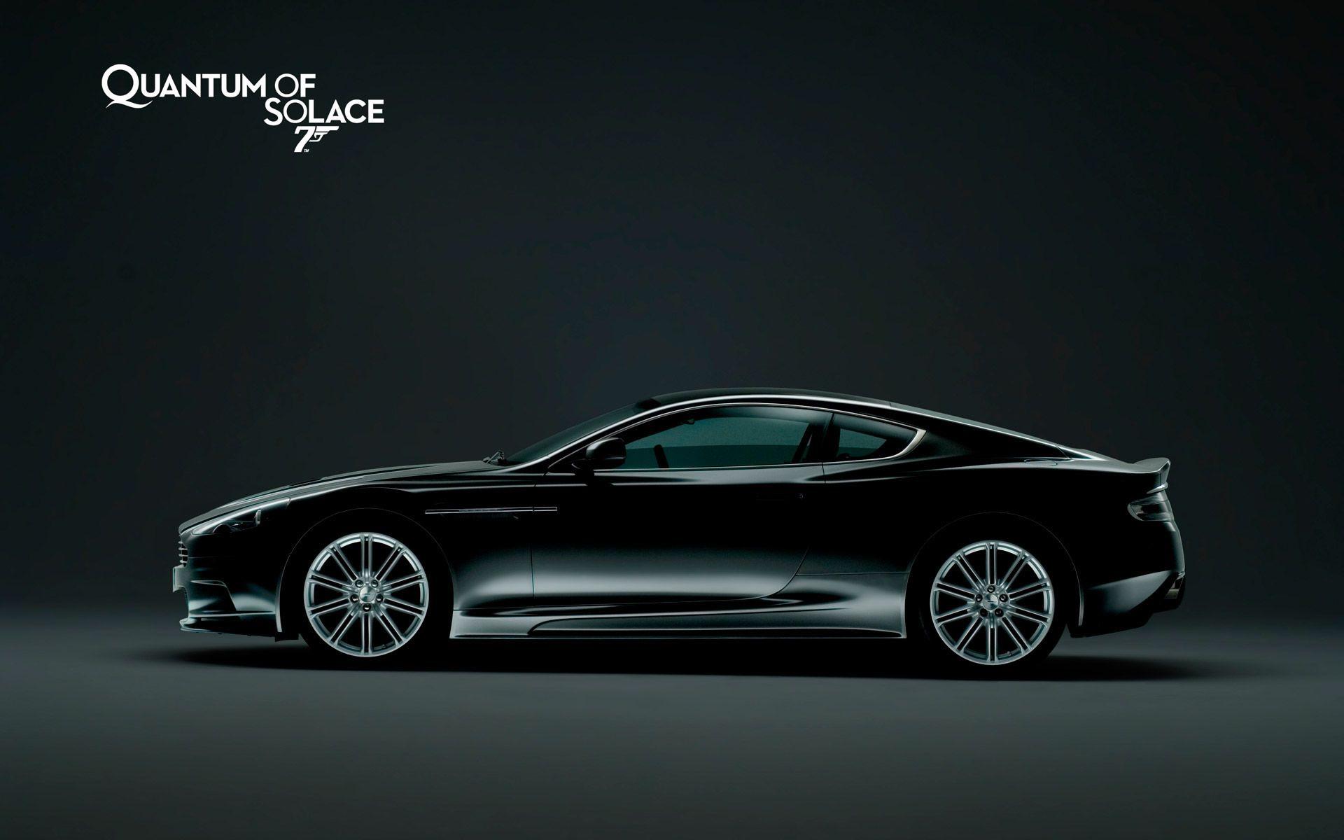 Car Wallpaper James Aston Martin James Bond James Bond Cars