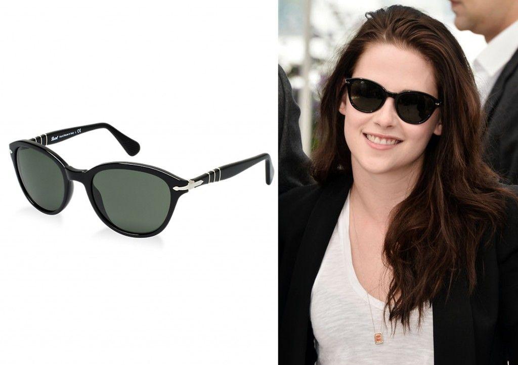 Model de ochelari Persol | Kristen Stewart - portret | Pinterest ...