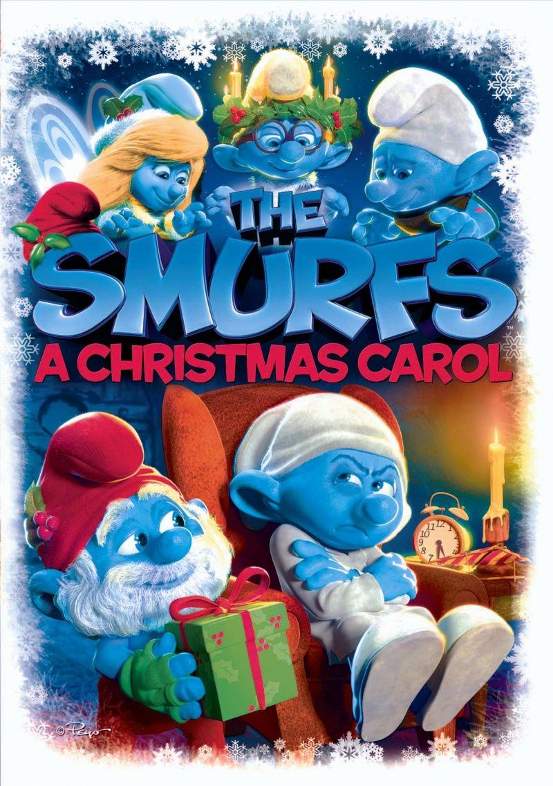 Pin by Yunta Ambong on Smurf\'s | Pinterest | Christmas Movies ...