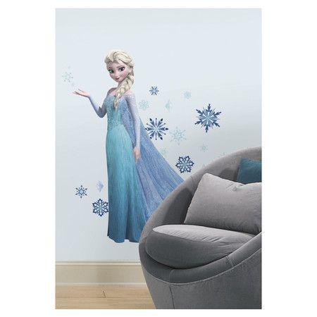 Found it at Wayfair - Frozen Elsa Wall Decalhttp://www.wayfair.com/daily-sales/p/Style-Statement%3A-Kids%E2%80%99-Wall-Decals-Frozen-Elsa-Wall-Decal~RZM2816~E13313.html?refid=SBP.rBAZEVQSTU08_2WdZVr-Aj79WoaxBUwJrivNfeja7SY