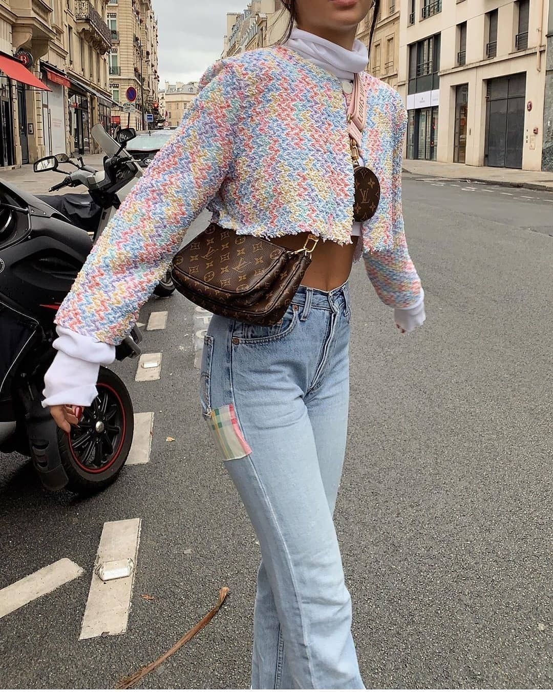 20 Amazing Women's outfit That Will Blow Your Mind!! #fashion #style #love #instagood #like #ootd #moda #fashionblogger #model #beauty #photography #photooftheday #follow #beautiful #fashionista #art #instafashion #summer #instagram #cute #picoftheday #makeup