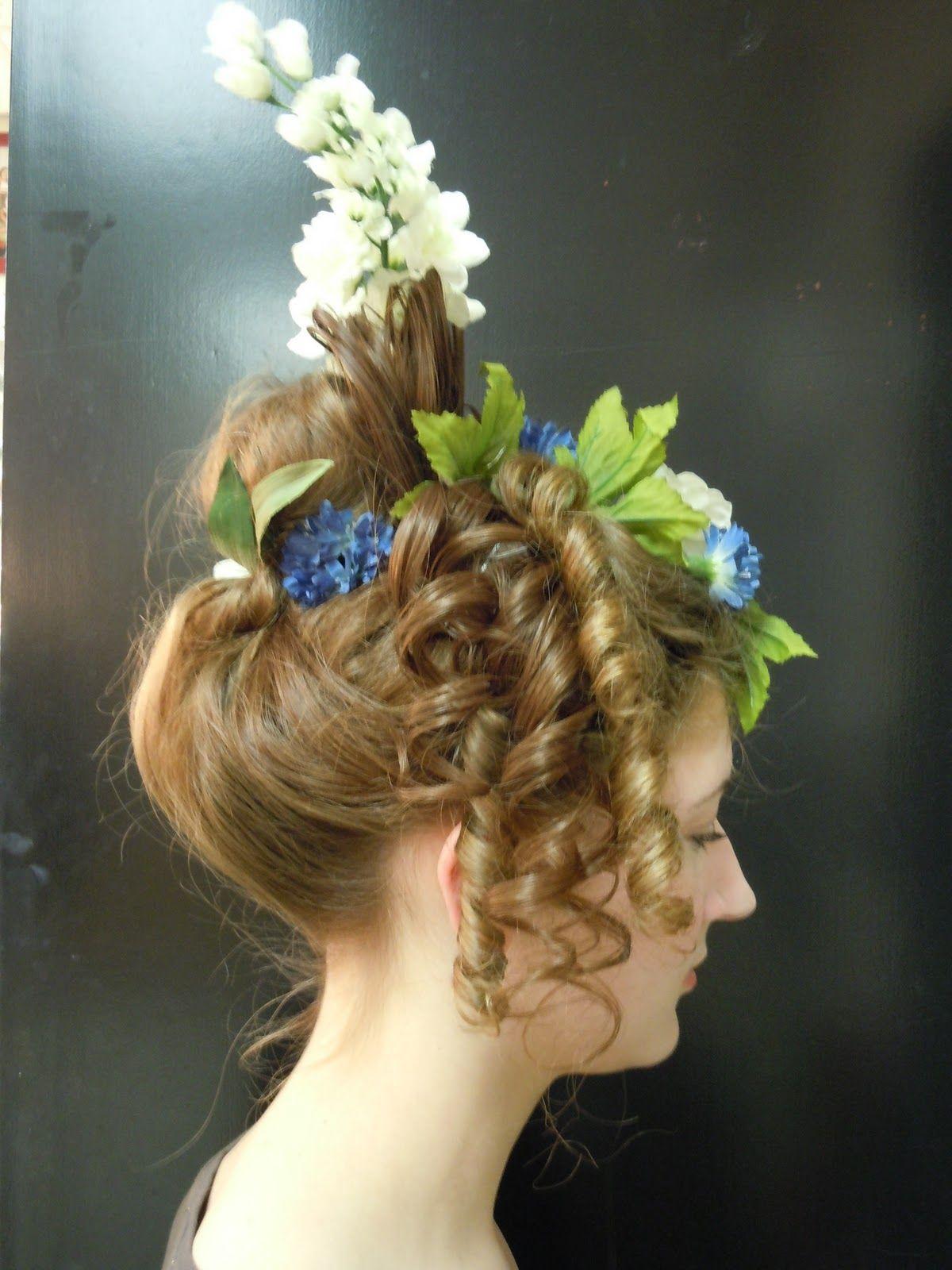 1830s hairstyles - google