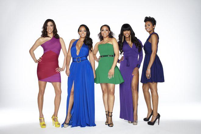 Basketball Wives Season 5 Promo Suzie Ketcham Evelyn Lozada Shaunie O Neal Tami Roman And Tasha Marbury Promise A Toned Down Basketball Wives Basketball Wives Miami Fashion Tv