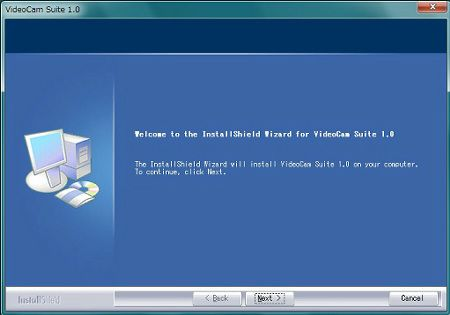 Panasonic VideoCam Suite1.0 for Windows 7 Update Program | Digital AV Software Download | Digital AV Software | Digital AV | Consumer Products | Support | Panasonic Global