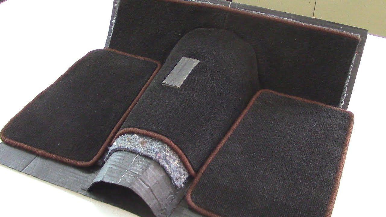 Overcasting Carpet Edges Automotive Upholstery Automotive Upholstery Serger Sewing Carpet