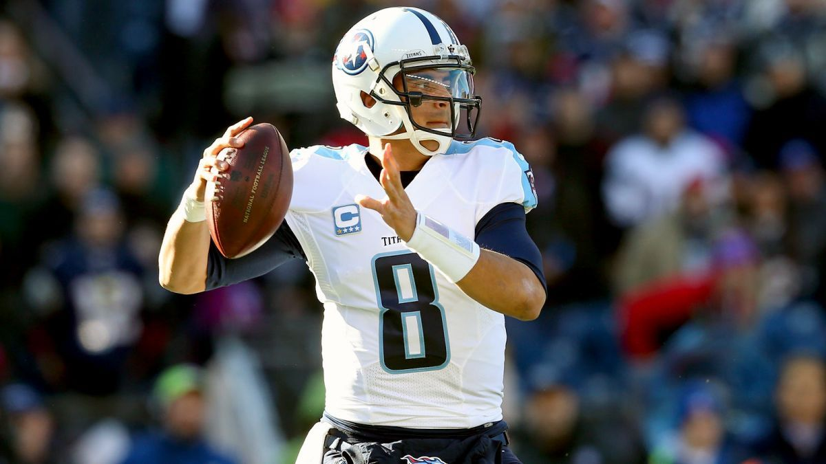 Titans QB Marcus Mariota to miss one game, will be re