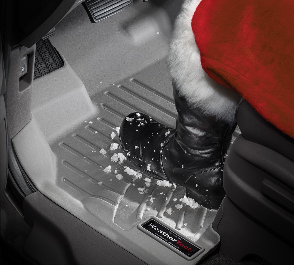 Based on our extensive research, WeatherTech products have