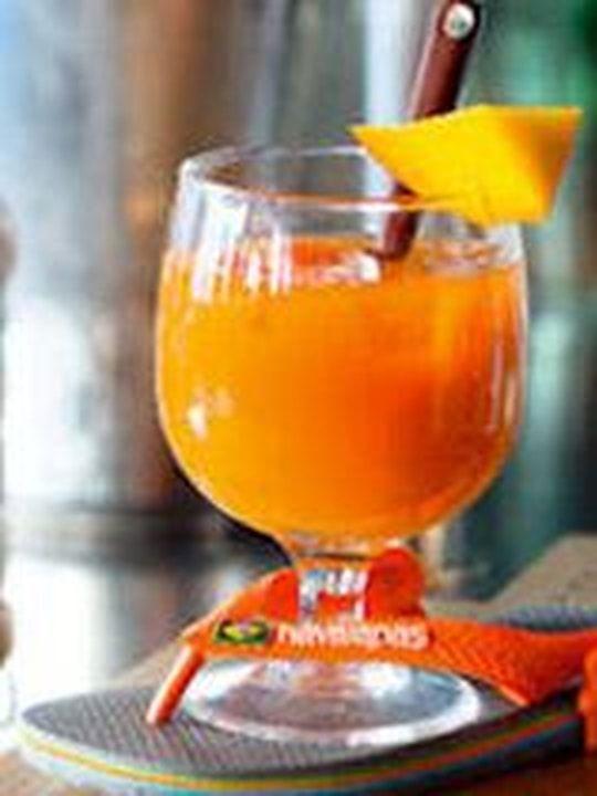 Faire des cocktails avec alcool