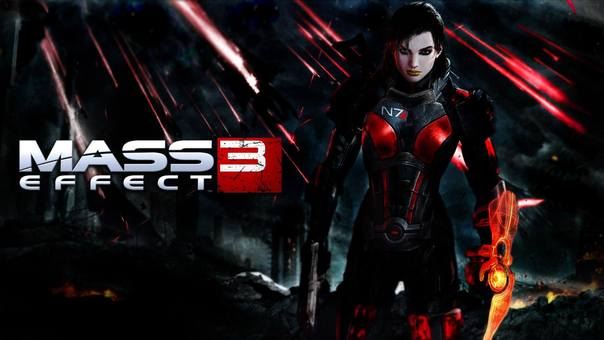 Gengame Mass Effect 4 In The Middle Of Development