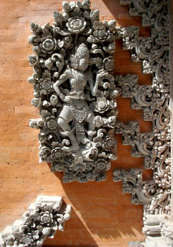Bali amazing stone carving beautiful pinterest