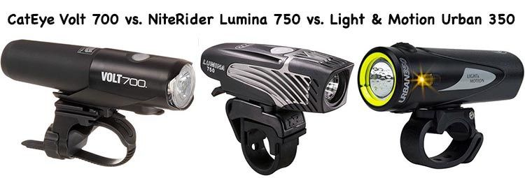 3 Of The Best Bike Lights For Commuter Cyclists With Images
