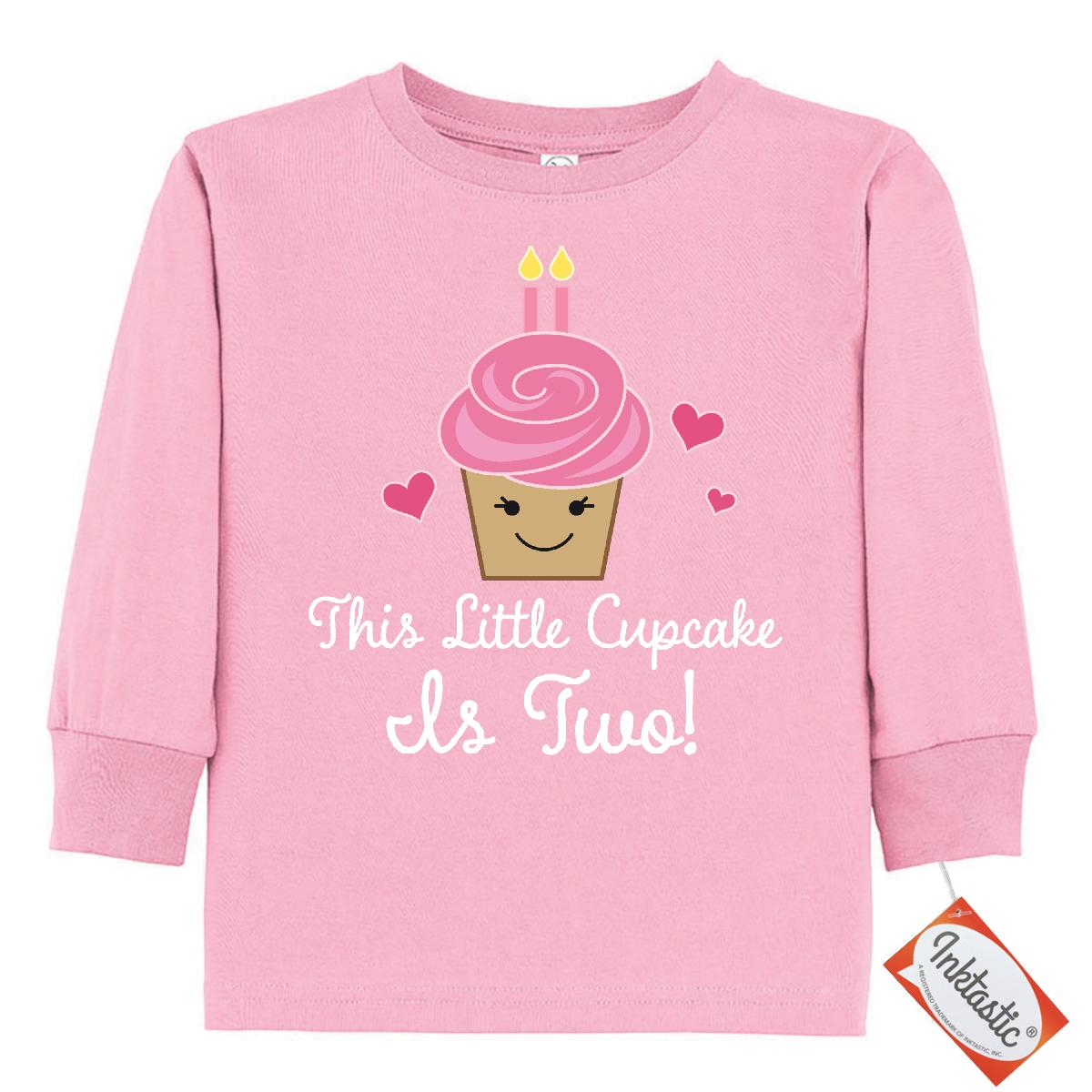 inktastic Let Me Smash Cake Its My Birthday Toddler Long Sleeve T-Shirt