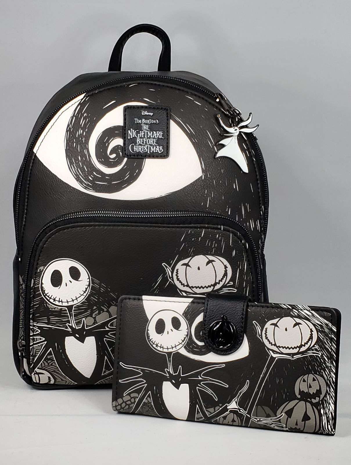 Up for sale is Brand New Hot Topic Loungefly Disney The