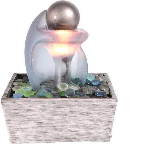 Lighted Tabletop Fountains Tabletop Fountain Fountain