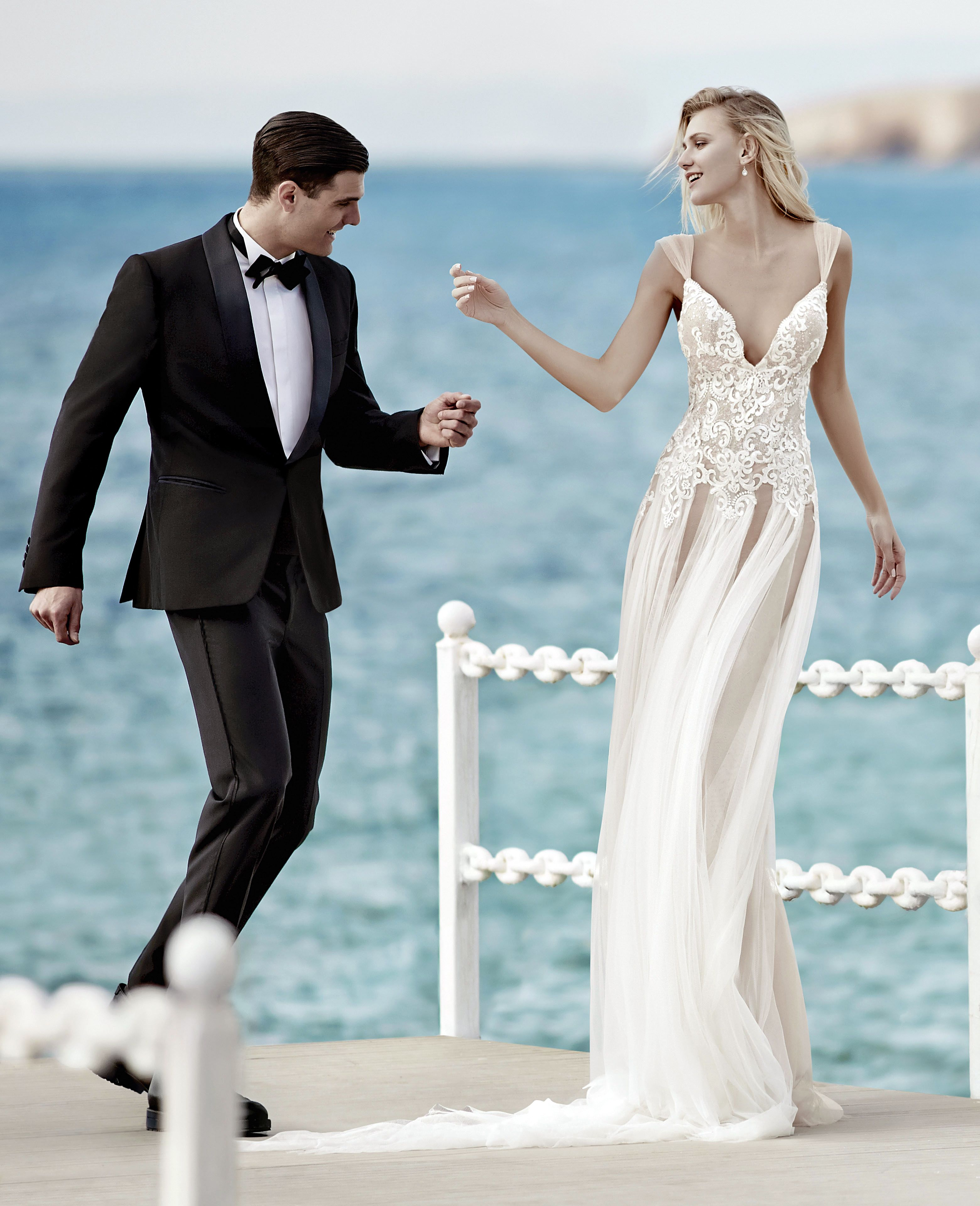 Love to Dance! the Gia Dress by Victoria KyriaKides bridal ...