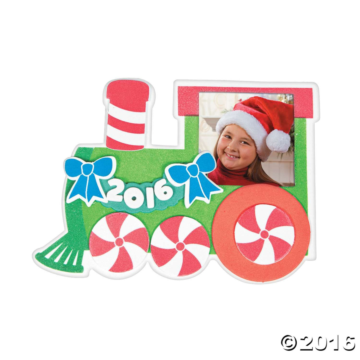 This Cute Christmas Craft For Kids Can Be Dated For