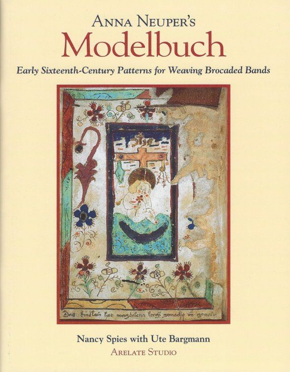 Pdf of ANNA NEUPER'S MODELBUCH: Early Sixteenth-Century