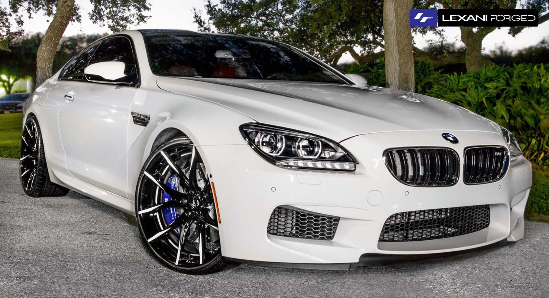 Lexani Custom Luxury Wheels Vehicle Gallery Bmw M6 Bmw Bentley Gt