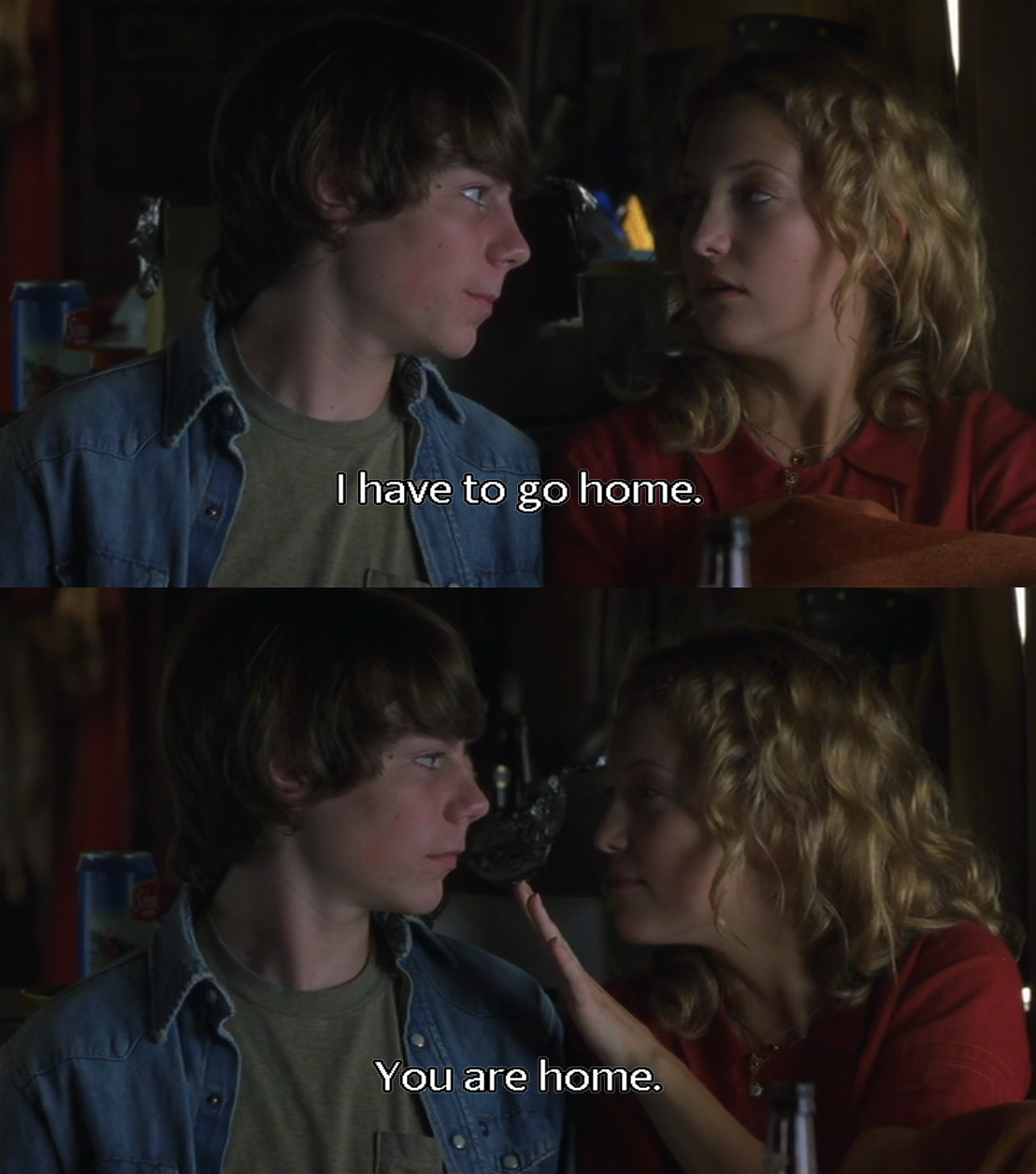 Pin By Kelsey Hill On All Things Entertainment Almost Famous Quotes Almost Famous Movies