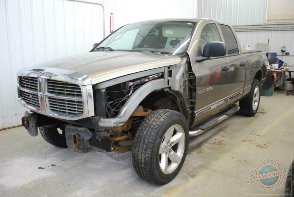 Ad Ebay Steering Rack Sector For Dodge 1500 Pickup 2521941 06 07 08 Assy With Images Dodge 1500 Dodge Regular Cab