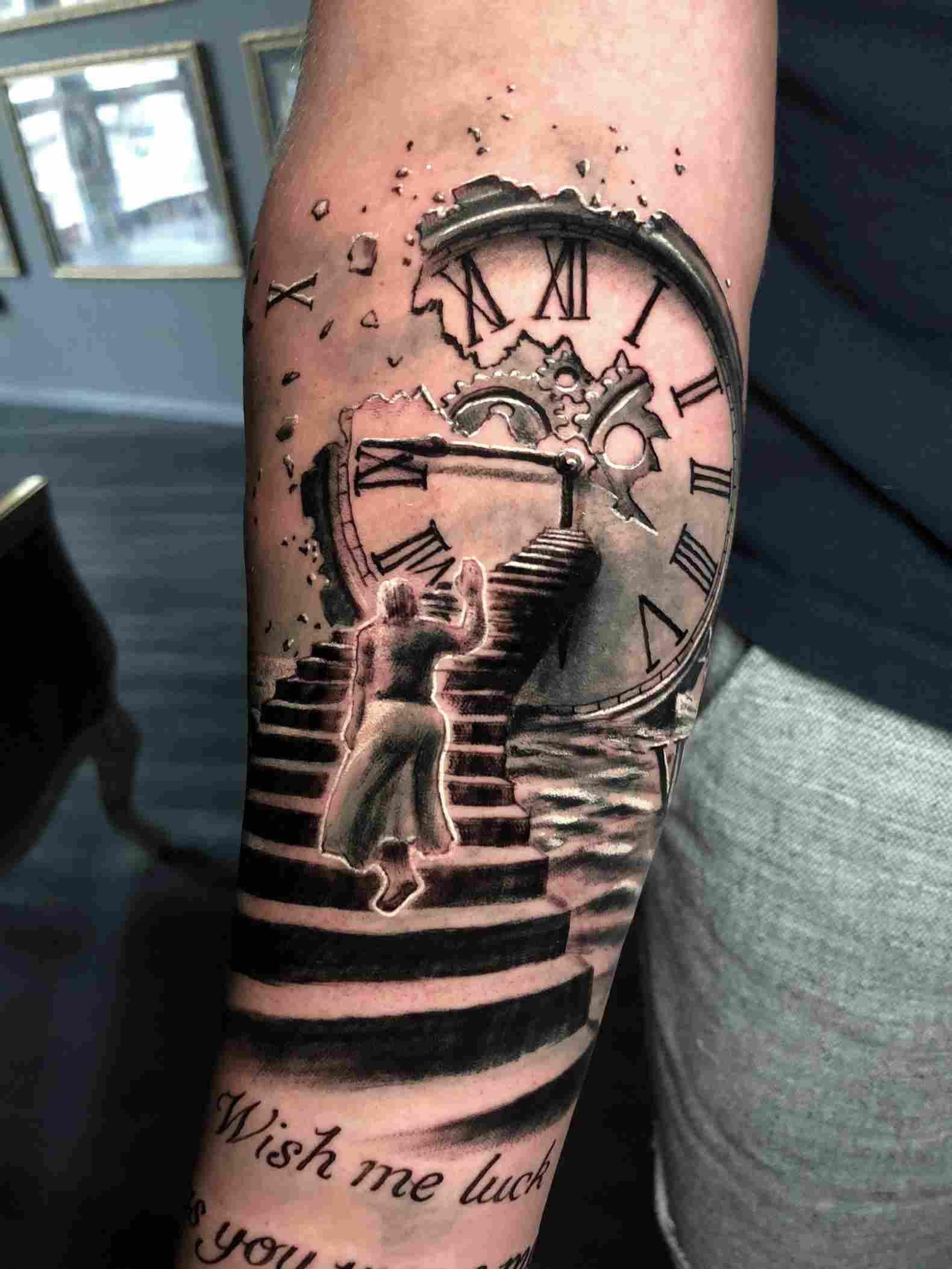 Tattoos mit Bedeutung: Besondere Tattoo Symbole und 200+ Inspirationen