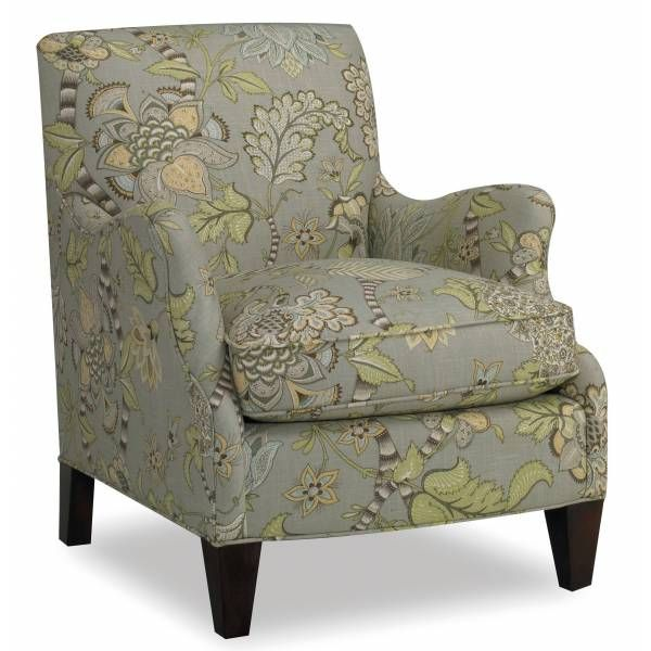 Aunt Jane Club Chair From Sam Moore At Gorman S Club